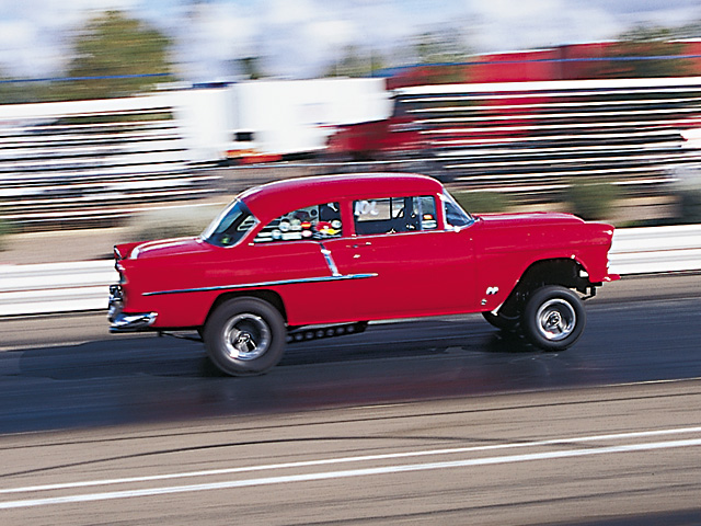 55 Chevy Bel Air Project Car For Sale Autos Post